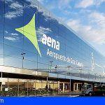 Seis detenidos en el aeropuerto de Gran Canaria por delitos de falsedad documental