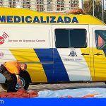 Sanidad saca a concurso la contratación del transporte sanitario terrestre urgente y no urgente en las Islas