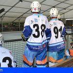 Arona Guanches Hockey Club jugará la octava jornada de la liga nacional oro en Las Galletas