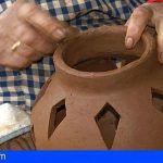 El Cabildo incentiva al sector artesanal de La Gomera con la apertura de una nueva línea de apoyo económico