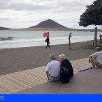 BUGA exige la dimisión del alcalde por la contaminación de la playa del El Médano