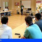 Las becas de inserción 'Cataliza' para jóvenes con formación y sin experiencia se desarrollarán en febrero