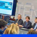 El Bono CabildoEmplea permitirá viajar por 30 euros al mes a personas en búsqueda activa de trabajo