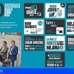 El Cabildo lanza el nuevo Abono Sénior +65 y reduce el precio del Bono Familia Numerosa