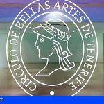 El Círculo de Bellas Artes quiere seguir siendo un referente cultural para Tenerife
