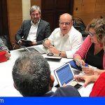CC-PNC considera una falta de respeto que Sánchez no haya autorizado ya el pago de los 945 millones del Convenio de Carreteras anterior