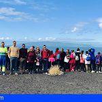 Alumnos del CEIP Tamaimo participan en un proyecto de preservación del agua