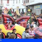 Todo a punto en Granadilla para la Gran Cabalgata de los Reyes Magos