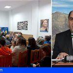 CC Arico elige por unanimidad a Juan José Armas Marrero como candidato a la Alcaldía