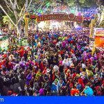 Santa Cruz de Tenerife descarta el Carnaval de calle y se adapta a la nueva realidad