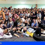 La Casa de la Juventud de Adeje registra más de diecinueve mil visitas durante 2018