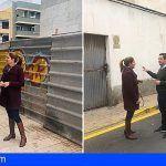 Arona exige oficialmente la construcción del Centro de Salud de Las Galletas al Servicio Canario de Salud