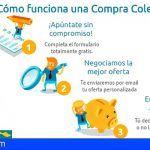 Canarias | La asociación ANAE y Selectra lanzan su III Compra Colectiva