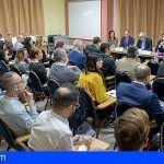La ULL organiza en Adeje un foro que reúne a universidades suecas y españolas