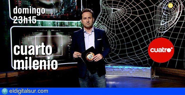 La Gomera   Este domingo Cuarto Milenio fija su mirada en ...