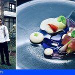 Arona | El chef chicharrero Daniel Mesa, presente en 2 finales de concursos de Madridfusión
