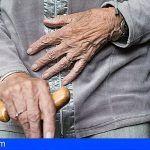 Canarias otorgó servicios y prestaciones del sistema de dependencia a 5.000 nuevos dependientes