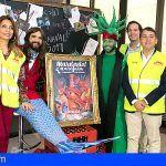 El público, protagonista de la campaña de Carnaval de Dorada