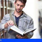 Tres de cada cuatro becarios de las universidades canarias reciben su beca en el primer cuatrimestre del curso
