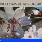 Santiago del Teide | Inauguración de la exposición de Juan José González Cejas