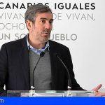 Fernando Clavijo inicia su primer viaje oficial a Marruecos el próximo 28 de enero