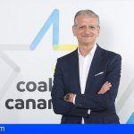CC Tenerife presenta este sábado, 19 de enero, todas sus candidaturas a las elecciones municipales