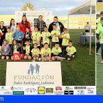 Granadilla | La Fundación de Pedro Rodríguez vuelve a unir deporte y solidaridad por navidad
