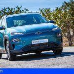 Un coche sin límites: Nuevo KONA Eléctrico