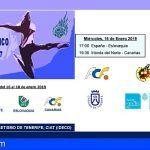 Tenerife   La FTF reparte 2.500 entradas a los clubes para asistir al I Torneo del Atlántico S17 de Fútbol Femenino