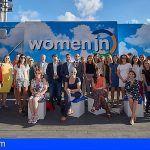 El Cabildo fomenta el desarrollo de proyectos realizados por mujeres emprendedoras a través del II WomenIN