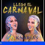 K-Narias lanza 'Llegó El Carnaval', un single con todo el ritmo que te hará vibrar
