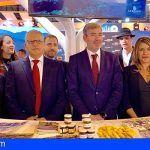La Gomera presenta en Fitur su apuesta renovada como destino de bienestar, salud y turismo activo
