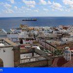 Un Policía Nacional fuera de servicio evita un robo con violencia en Las Palmas y detiene al presunto autor