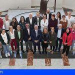 Sanidad pone en marcha la Mesa de Pacientes de Canarias