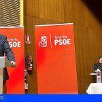El Comité del PSOE de Tenerife rechaza por unanimidad comprar el edificio de Plasencia