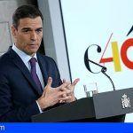 FEPECO requiere al gobierno de Pedro Sánchez el dinero íntegro que corresponde a canarias