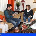 Santiago del Teide pone en marcha el I Plan Municipal de Igualdad de Oportunidades entre mujeres y hombres
