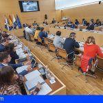 El Cabildo de Tenerife da un paso más en materia de violencia de género y políticas LGTBIQ