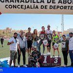 La carrera de obstáculos Mencey El Médano conquistó el litoral del municipio