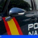Detienen a un aparcacoches de un centro de salud de Las Palmas tras amenazar al personal del centro