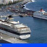 La Gomera | Reclaman la puesta en marcha del sistema de electrificación para buques en el puerto de San Sebastián