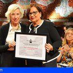 'Inforemiass' del Cabildo de Tenerife recibe el reconocimiento nacional por su labor en inserción laboral