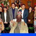 El Ayuntamiento de Santiago del Teide se prepara para recibir a Los Reyes Magos de Oriente