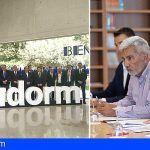 Adeje | Rodríguez Fraga abre Fitur con una reunión con la ministra en el marco de la alianza de municipios de sol y playa