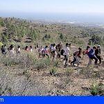 El Ayto. de Granadilla acerca el patrimonio natural a los jóvenes del municipio a través de rutas guiadas