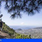 El Cabildo de Tenerife aprueba la Estrategia Insular de Senderos
