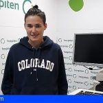 Tatiana Matveeva, nuevo fichaje de la UD Granadilla Tenerife Egatesa supera el reconocimiento médico