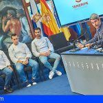 Tenerife presenta en Madrid Fusión la calidad de sus productos locales y de la gastronomía isleña