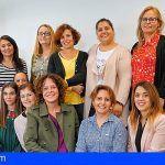 El Cabildo de Tenerife facilita formación a 300 jóvenes para lograr su inserción en el mercado laboral