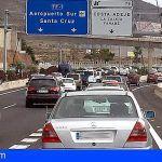 FEPECO alerta que el Sur de Tenerife se puede paralizar por el colapso viario